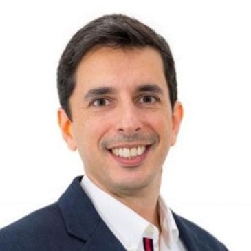 Dr Ramsey Jabbour