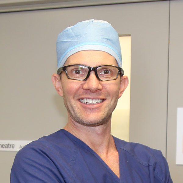 Dr. Matthew Keys