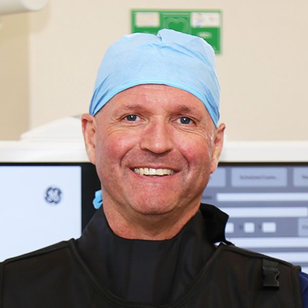 Dr Frank Thomas