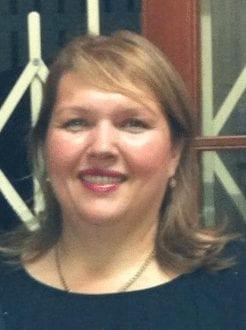 Dr. Michelle O'Brien